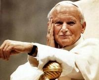 VATICAN POPE OBIT