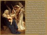 Drogie dzieci! Cieszcie się ze mną. Serce moje raduje się z powodu narodzenia Jezusa i dzisiaj pragnę Go wam dać.