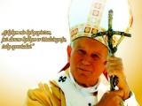 Wypowiedź Ojca świętego Jana Pawła II do widzącej Mirjany Dragicvić w 1997 r.