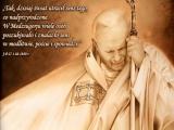 Wypowiedź Ojca świętego Jana Pawła II do grupy lekarzy z Mediolanu 1.08.1989 r., którą potwierdził biskup Hnilica